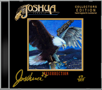 Joshua Resurrection (Collectors edition)