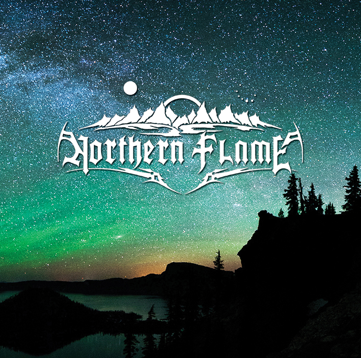 northern flame glimpse of hope