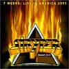 Stryper  7 Weeks: Live in America 2003